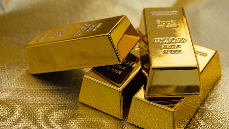 美元跌破50日均线,黄金白银或延续涨势-图表家
