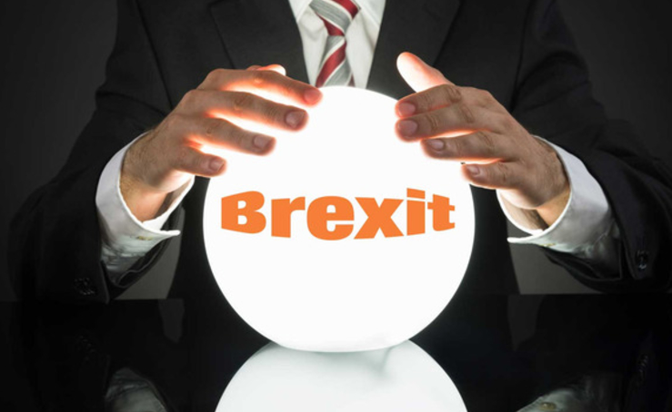英国脱欧结果预测:英镑就是要涨?-图表家