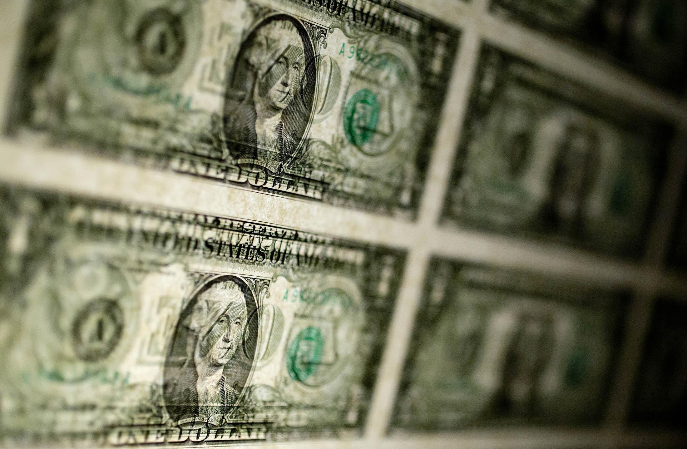 Data Talks:12月美元走势逆转,1月将延续跌势-图表家