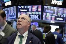 恐慌指数虽见顶,但美股危机还未结束