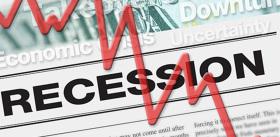 ECRI:美联储降息滞后10个月,经济衰退难以避免