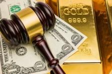 美元强势不改,黄金将继续困于盘整区间
