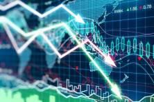 全球M1的崩溃,意味着全球经济衰退的到来