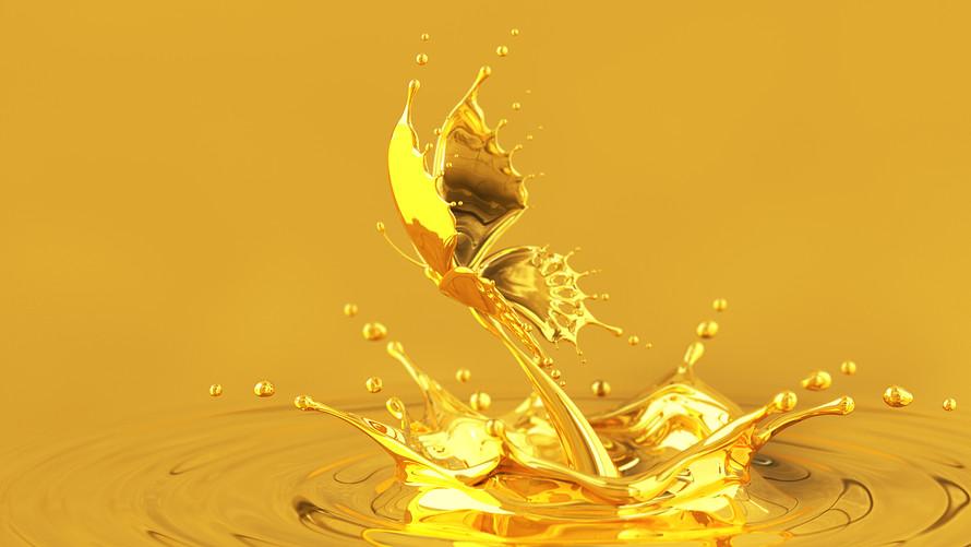 市场情绪转为乐观,黄金承压回落-图表家
