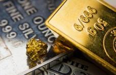 白银短期内或现修正性反弹 但经济增长及金银比构成中长期压力