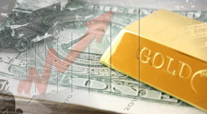 美元越来越不值钱,黄金彰显魅力的时候到了-图表家