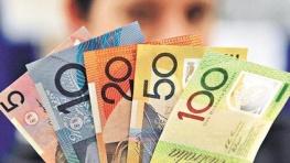 新西兰利率下降,纽元兑美元或继续跌至0.64-0.65