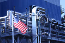 美国制造业PMI指数跌至10年低点