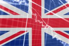 【财经数据交易】英国即将公布GDP数据,英镑兑美元迎来交易机会
