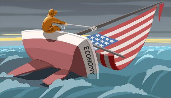 小摩:相关性转变警告主要市场转向-图表家