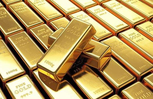 黄金刷新年内低点至1266,未来或继续跌至1253/58-图表家