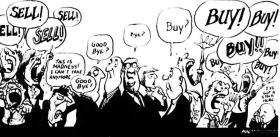 经济持续疲软,股市长期上行趋势堪忧