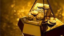 黄金正在酝酿经典形态,后市或将突破上涨