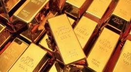 黄金受美国疲弱成屋销售数据提振,但未能保持高位