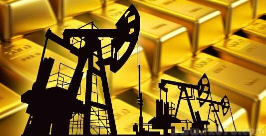 金油比跌破20,黄金或将继续维持跌势-图表家