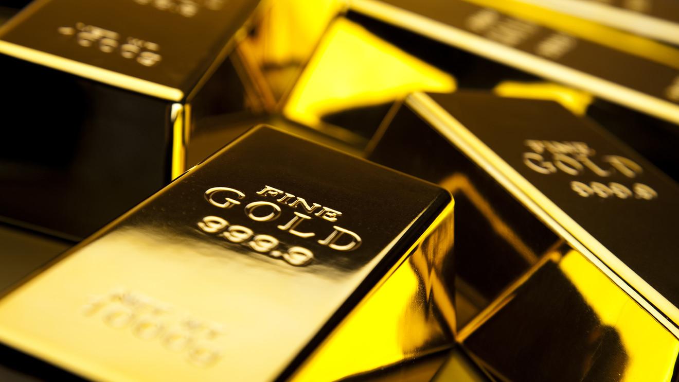 近期将支撑黄金上涨的4个因素-图表家
