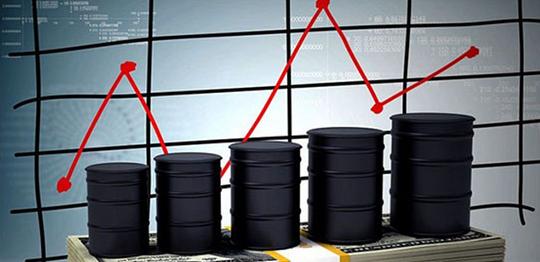 需求高于预期,油价2019年或涨至70附近-图表家