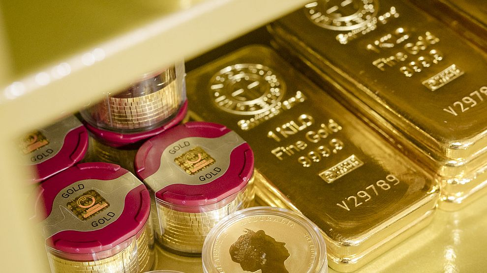 2019年黄金产量或创新高,金价将继续承压下挫-图表家