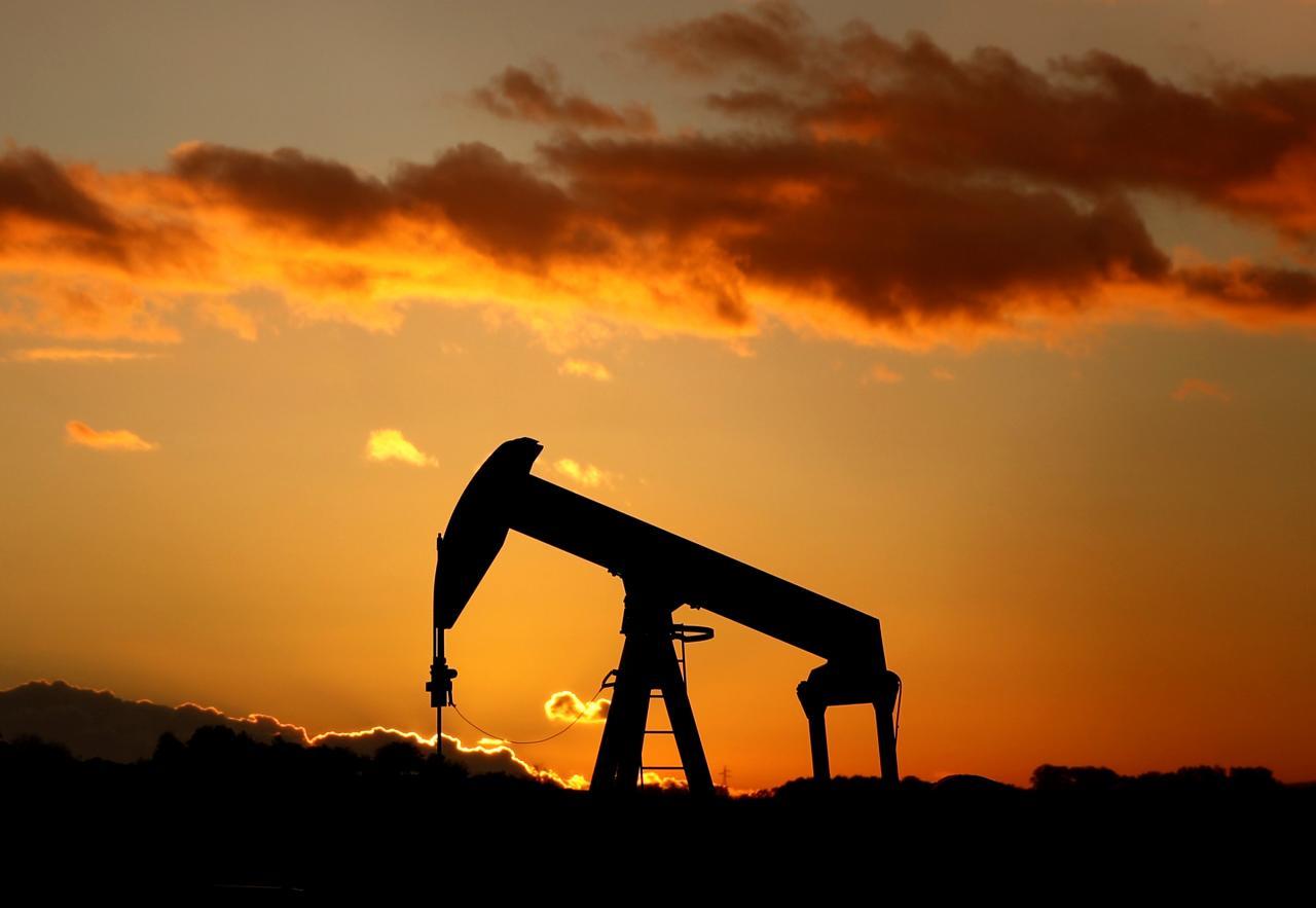 技术面和基本面支撑原油上涨-图表家