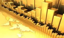 股市反弹不要怕,长期黄金价格继续看涨