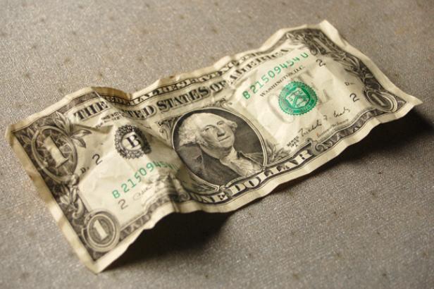 顶尖基金经理做空美元,青睐日元-图表家