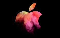 苹果财报表现不佳,但抛售可能已经结束