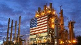 过去十年全球经济增长靠的是美国页岩油庞氏骗局支撑?