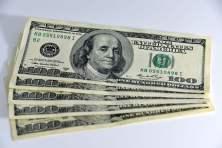 美元短期反弹,但仍处于长期下跌趋势中