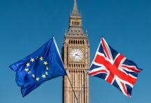 欧盟峰会召开在即,重点关注英国脱欧进展