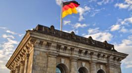 德国经济前景坎坷,全球经济衰退开始蔓延