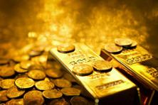 央行增持黄金储备的背后 金价突破终于到来