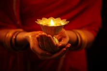 印度政府撤销反洗钱立法,排灯节或为买入黄金时机