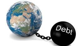 全球债务进一步增加,经济衰退浪潮或将到来