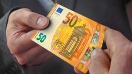 欧元兑美元显复苏迹象,关注1.1308阻力位