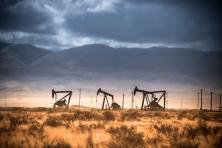 原油供应不足,油价或将继续上涨