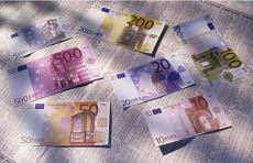 欧元相对弱势,兑瑞郎或跌至1.1088
