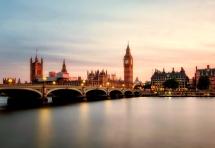 【财经数据交易】英国即将公布CPI月率数据,英镑兑美元迎来交易机会