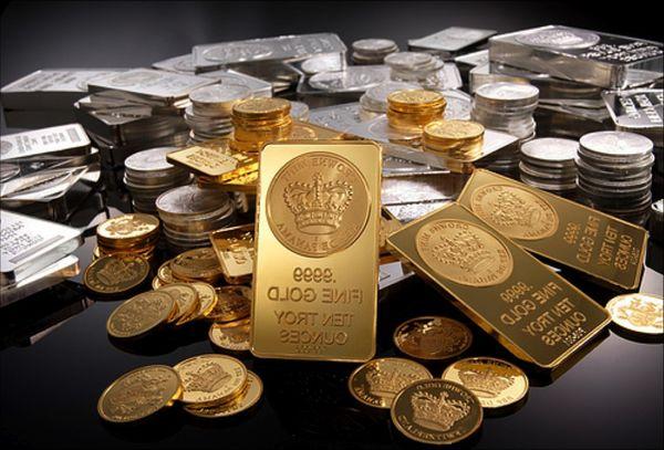 贵金属市场转好,市场长期看涨-图表家