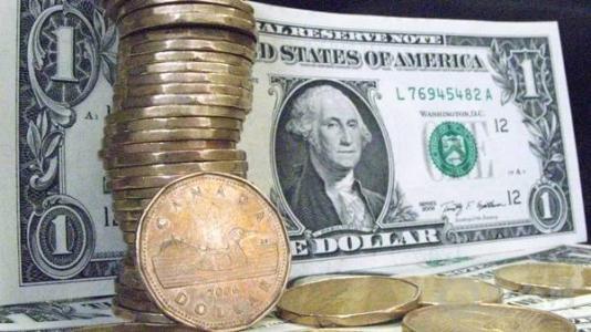 美国加拿大利差扩大,美元兑加元看涨至1.37-图表家