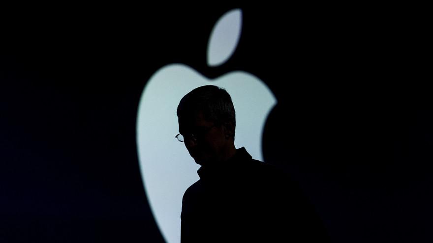 国内品牌崛起和贸易影响,苹果将面临巨大挑战-图表家