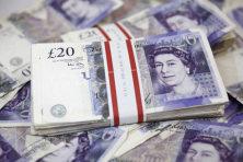 英国脱欧陷入僵局,长线英镑依然看跌