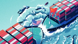 中美贸易再起风云,上证指数下探2900