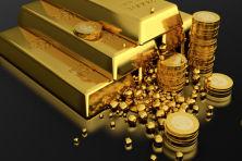 避险初见端倪,黄金上涨可期