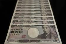 美元兑日元高位震荡,突破后将继续上行