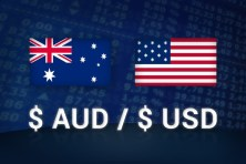 澳元刷新低点至0.7005,进一步将跌至0.6954