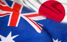 澳洲和日本基本面差异扩大,澳元兑日元上方目标见83.0