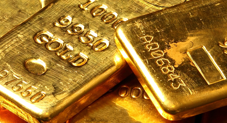 黄金持续调整,未来或进一步走高-图表家