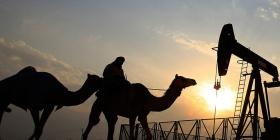 中东石油危机迫近:石油净出口的崩溃