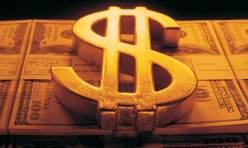 美国通胀压力攀升,美元或助推黄金走强