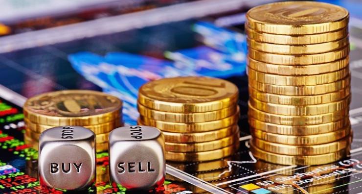 黄金白银测试关键支撑,原油长期看涨-图表家